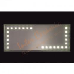 """LED Огледало за баня – модел """"ICL 1540"""""""
