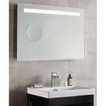 Led огледало за баня Таная – Интер Керамик