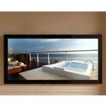 LED Огледало за баня Елмира – Интер Керамик