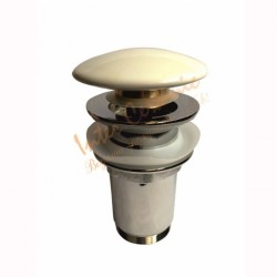 Клик сифон с преливник IC S705 – модел за мивка