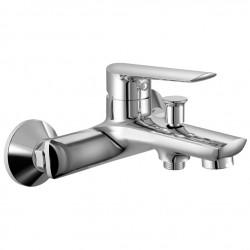 Месингов смесител за вана и душ АДАЛИЯ от INTER CERAMIC (България)
