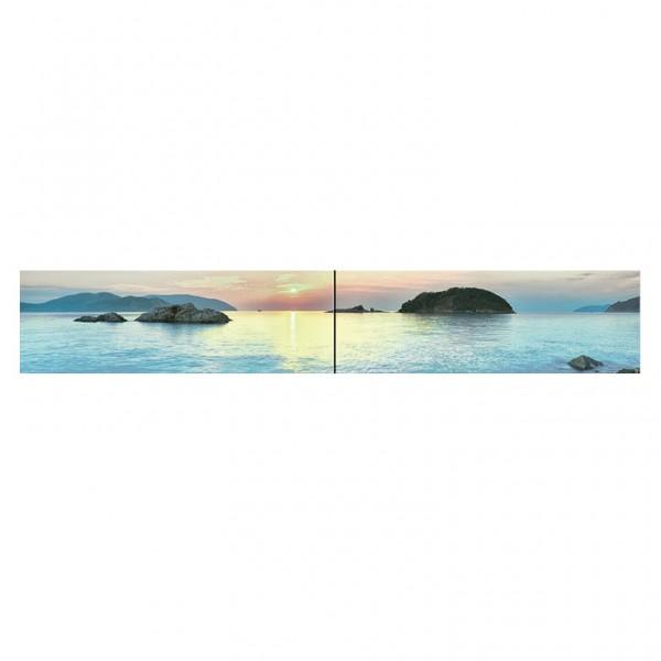 Плочки декор с размери 20 x 60 см. Decorado Azor-