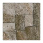 Гранитогрес за под с размери 33 x 33 см. Stone Marron