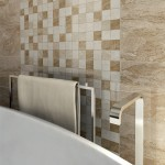 Класни плочки за стилна баня July от Keros (Испания)