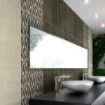 Уникални плочки за дизайнерски интериор One от Keros (Испания)