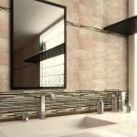 Ахроматични плочки за съвременен интериор Reality Beige от Keros (Испания)