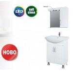 Модерни шкафчета за баня Европа