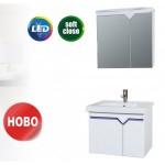 Модерни шкафчета за баня Аякс