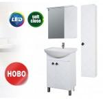 Модерни шкафчета за баня Орбита