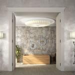 Артистичен гранитогрес /бяла паста/ Atelier от Newker (Испания)