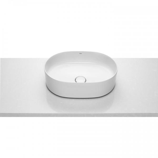 Плот мивка за баня тип овална купа ROUND A327520000