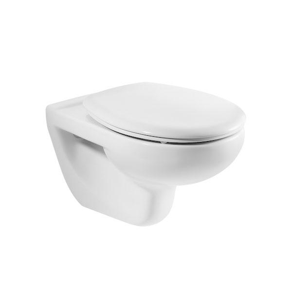 Стилна испанска Окачена тоалетна чиния - Victoria