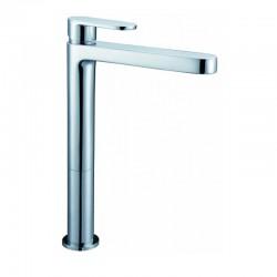 Месингов смесител за мивка – висок модел ICF 1557202C