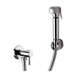 Компактен душ за биде - модерен дизайн