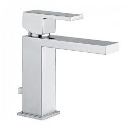 Стоящ смесител за мивка за баня – модел Unika 41500 (Oioli)