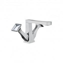 Стоящ смесител за мивка – Opera Crystal 60572/A