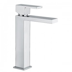 Стоящ смесител за мивка за баня – Unika 41503/TC (Oioli)