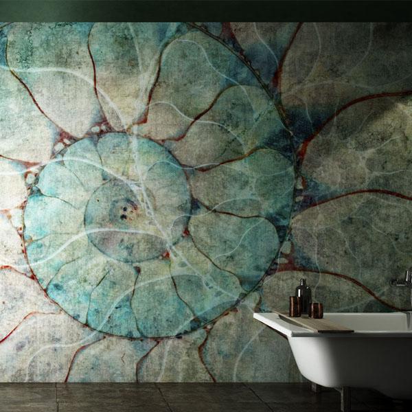 NAUTILUS -  тапети за баня на производителя Glamora