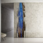 WATERFALL -  тапети за баня на производителя Glamora