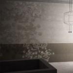SINFONIA -  тапети за баня на производителя Glamora