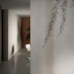 IKEBANA -  тапети за баня на производителя Glamora