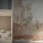 GLORIA -  тапети за баня на производителя Glamora