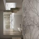 SILVA - дизайнерски  тапети за баня на производителя Glamora