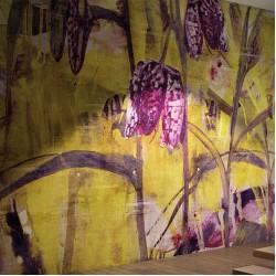 CLANDESTIN -  тапети за баня на производителя Glamora