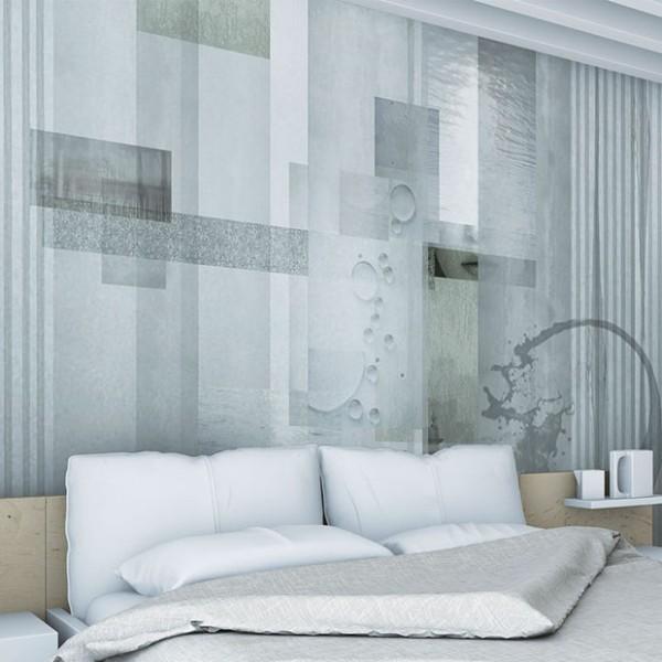 Модерни тапети за спалня AMOR FATI (Glamora)