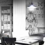 Графични тапети за дома  STATELY HOME (Glamora)
