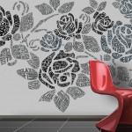 Тапети с рози RHYME & REASON (Glamora)