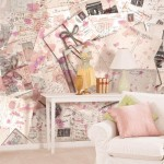 Красиви тапети за стена MEMORIES (Glamora)