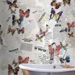 Тапети с пеперуди VANITY NEWS (Glamora)