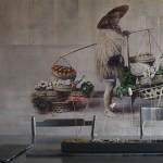 Тапети за кухня YUME (Glamora)