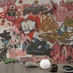 Тапети графити URBAN GALLERY (Glamora)