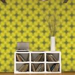 Дизайнерски стенни тапети REALM (Glamora)