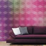 Дизайнерски тапети за стена PHAZE (Glamora)