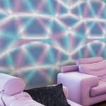 Дизайнерски тапети за стена MUSE (Glamora)