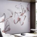 Тапети с пеперуди FLUTTERBY (Glamora)