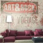 Тапети за студио ART & ROCK (Glamora)
