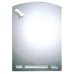 Дизайнерско огледало за баня ML303 от Sanotechnik (Австрия)