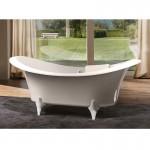 Луксозна свободностояща вана – модел Grande Dame