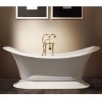 Луксозна свободностояща вана – модел Grande Soleil