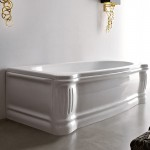 Луксозна хидромасажна вана – модел New Classic