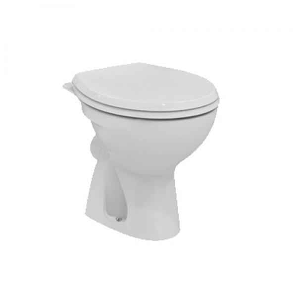 Класическа Стояща тоалетна чиния SevaFresh - Видима