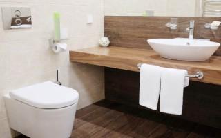 Изграждане на ВиК инсталация на баня