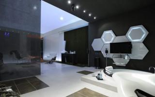 Проектиране на бани