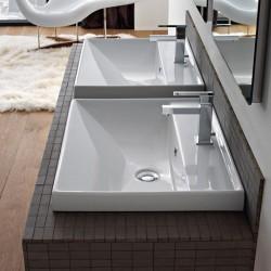Удобна Мивка за баня - красив италиански дизайн
