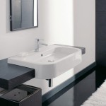 Луксозна мивка за баня Next - Scarabeo