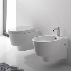 Италианска тоалетна чиния Wish 2006 - Окачена